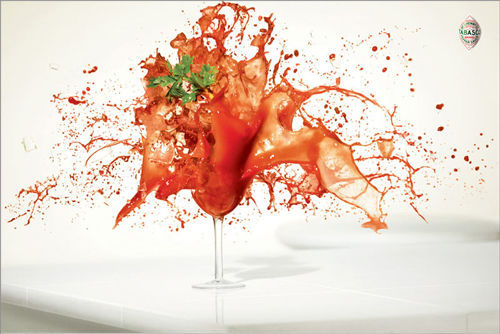 Tabasco Advertising by creattica