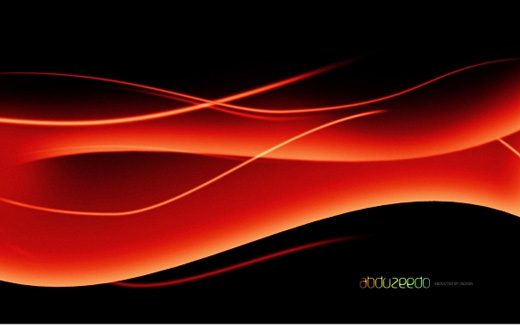 Creating Line Designs : Useful photoshop tutorials for designing abstract