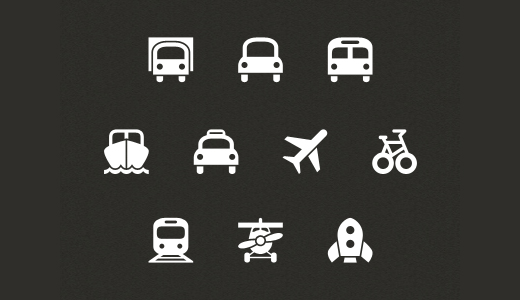50 Free and High-Quality Icon Sets