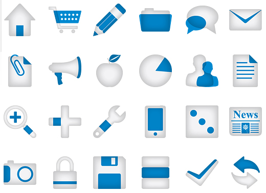 Icondesign9 in 50 Free and High-Quality Icon Sets