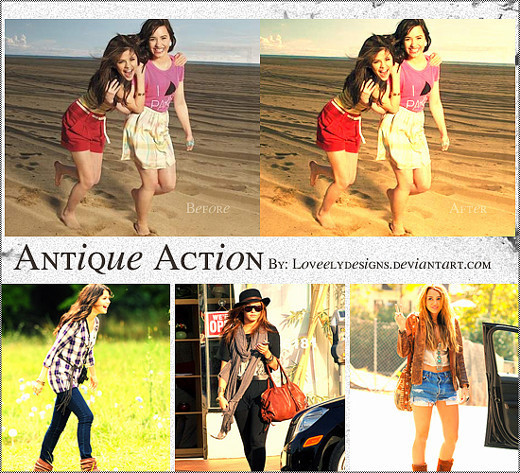 Photoshopactions36 in 80+ Time Saving and Free Photoshop Action Sets To Enhance your Photos