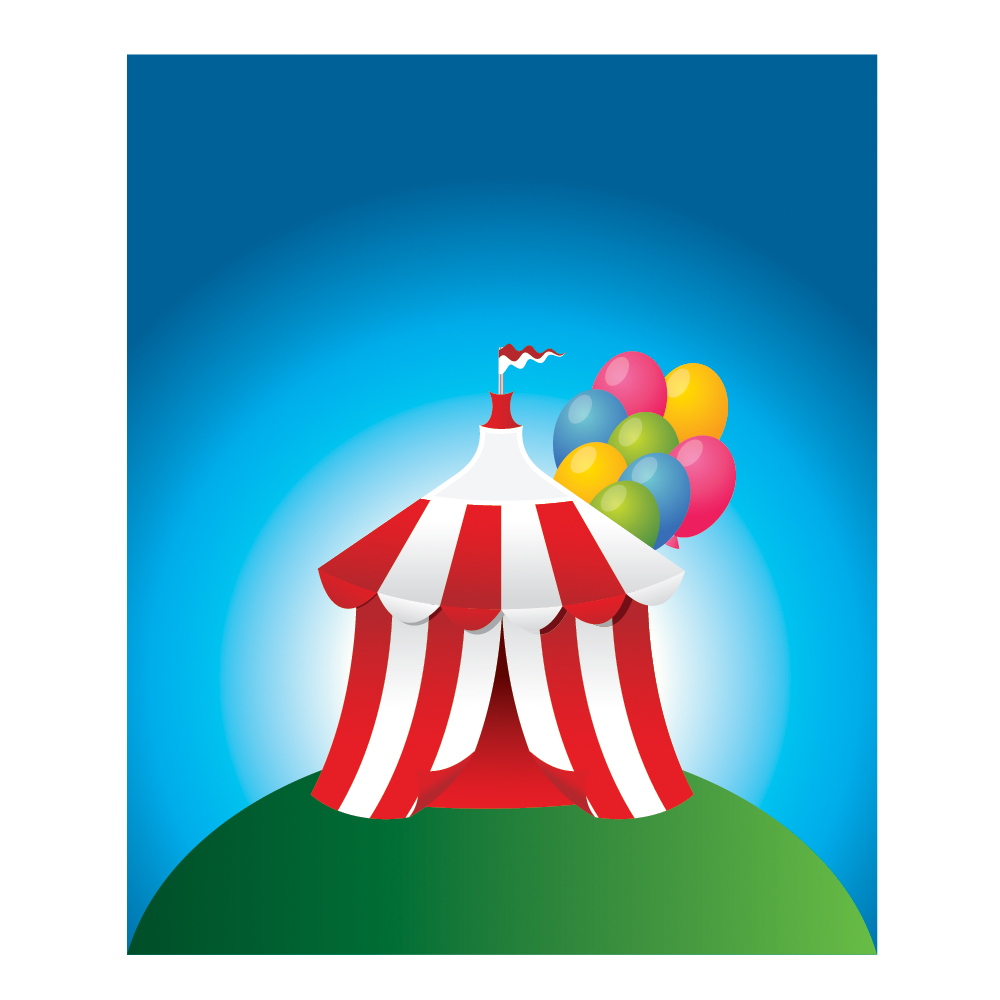 072 in How to Create a Circus Tent in Adobe Illustrator