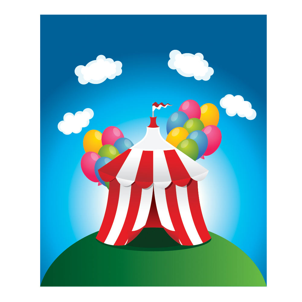 0791 in How to Create a Circus Tent in Adobe Illustrator
