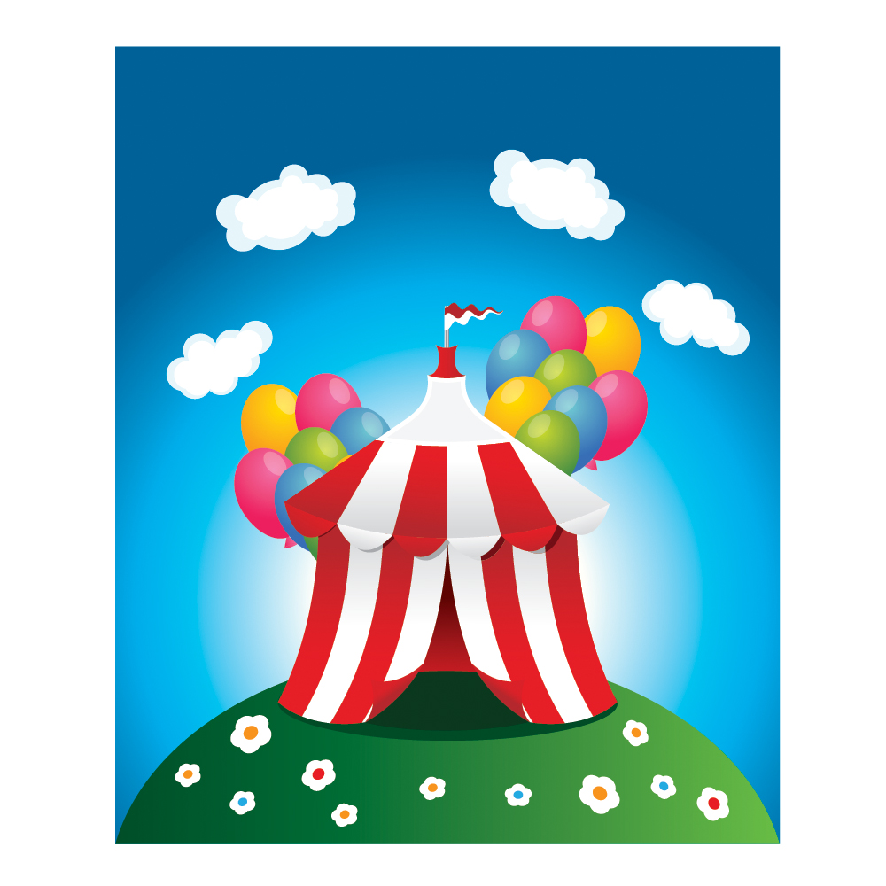 080 in How to Create a Circus Tent in Adobe Illustrator