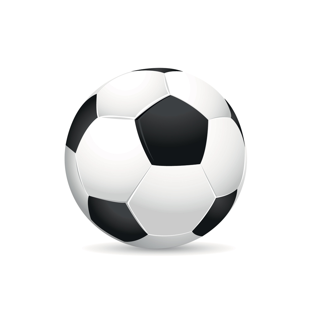 How to Create a Realistic Soccer Ball in Adobe Illustrator