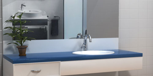 Model, Texture, and Render a Bathroom Interior Design with Maya
