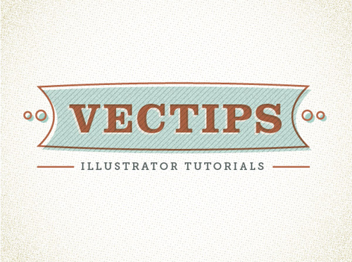 Retrotypetreatment in A Collection of Retro & Vintage Design Resources