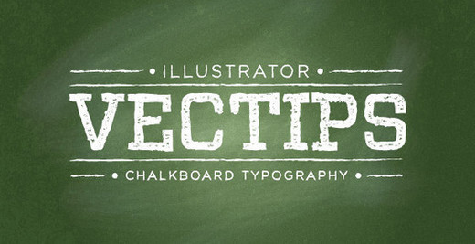 Texteffectstuts23 in Outstanding Text Effects Tutorials in Illustrator