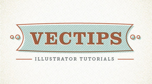 Texteffectstuts24 in Outstanding Text Effects Tutorials in Illustrator