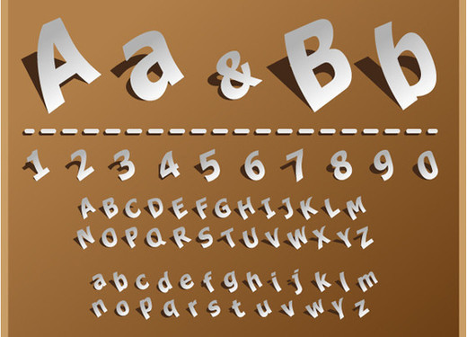 Texteffectstuts4 in Outstanding Text Effects Tutorials in Illustrator