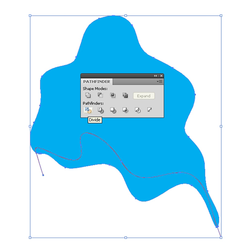 how to change eraser shape in illustrator