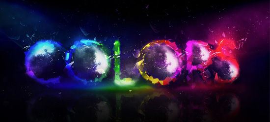 Colors Typography
