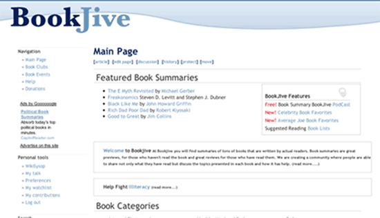 BookJive