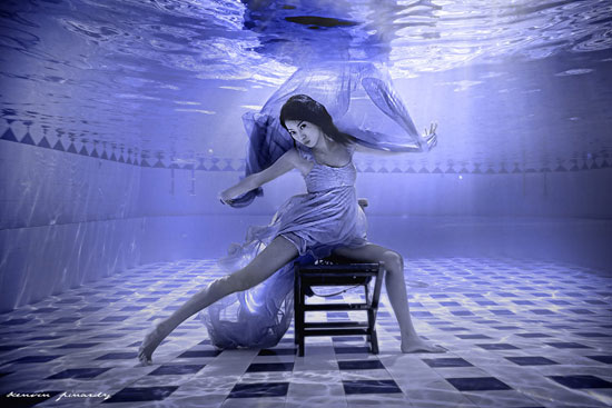 Showcase of Fabulous Underwater Photography