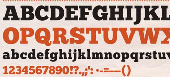 Chunk Ultimate Free Font