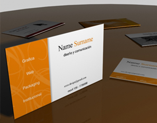 Free Photoshop Business Card Templates The JotForm Blog - Templates business card