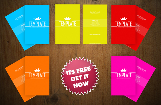 50 free photoshop business card templates the jotform blog business card template fbccfo Choice Image