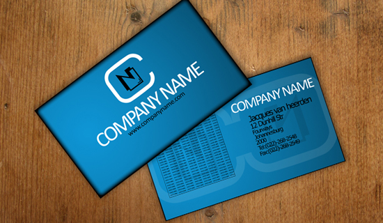 50 free photoshop business card templates business card template 1 colourmoves