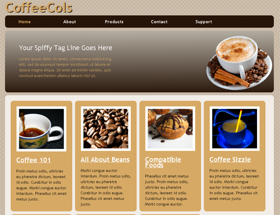 CoffeeCols
