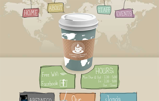 C & C Coffee Company