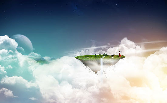 Awesome Dual Screen Wallpapers to Decorate Your Desktop