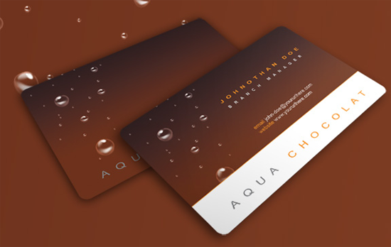 50 free photoshop business card templates the jotform blog free business card psd reheart Gallery