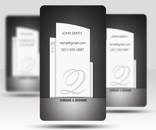 50 free photoshop business card templates the jotform blog free business card psd v5 reheart Gallery
