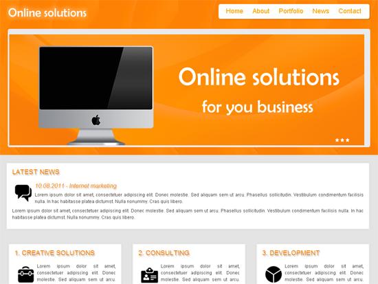 OnlineSolutions