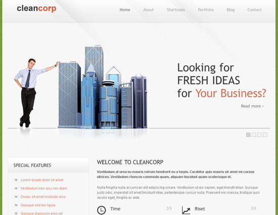 CleanCorp