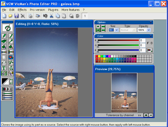 Free Photoshop Alternatives For Editing Photos