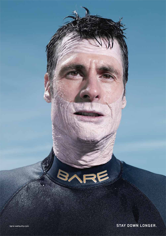 Bare Wetsuits