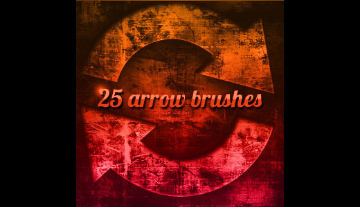 50+ New and Free Photoshop Brush Packs
