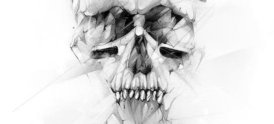 hand-drawn art