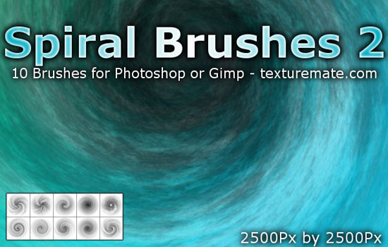 Free Quality Photoshop Brushes for Your Design Arsenal