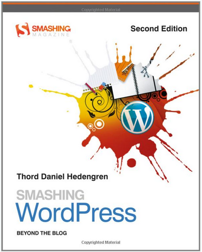 Smashing WordPress: Beyond the Blog