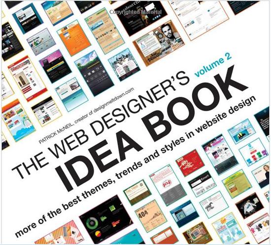 The Web Designer's Idea Book, Vol. 2