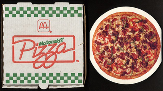 Mcmarketing Mcdonald S Marketing And Advertising Hits And Pits