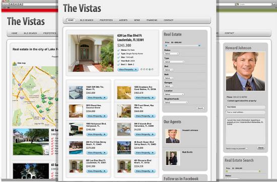 The Vistas