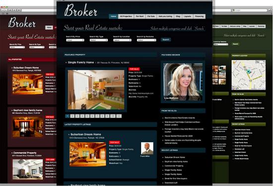 Broker Real Estate