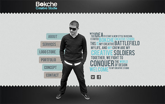 Bokche