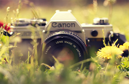 De vacaciones con mi cámara