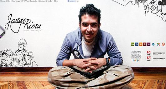 Jorge Riera
