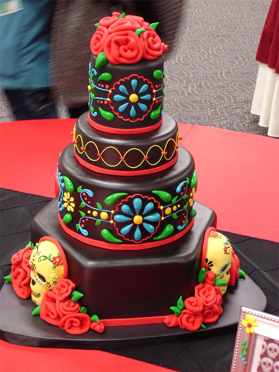 Cake Designs Awesome : Taste in Design: Collection of Inspired Cake Designs