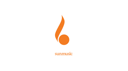Turn It Up: Musically Inspired Logo Design