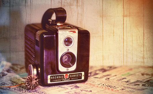 The Brownie Camera Club