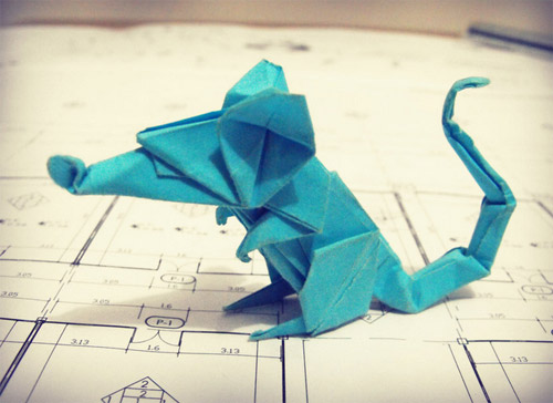 Origami, The Art of Designing and Manufacturing Masterpieces - photo#14