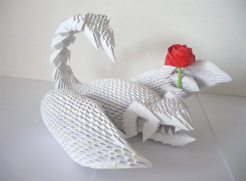 Origami, The Art of Designing and Manufacturing Masterpieces - photo#7