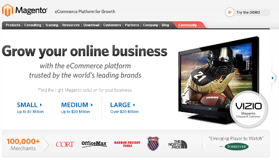 Showcase of Awesome e-Commerce Platforms for Your Website