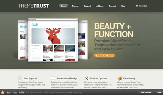 Building An Online Web Design Portfolio Tools Themes