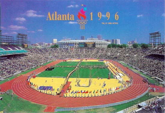 Stadiums of the Olympiads: A Look at Interesting Olympic Stadiums